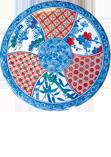 180円皿