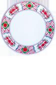 240円皿